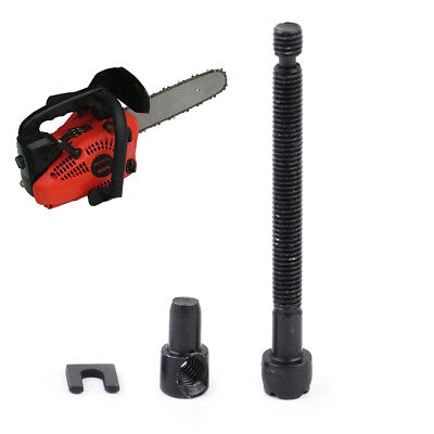 £2.56 • Buy Chain Adjuster Screw Tensioner Fit For Chainsaw 4500 5200 5800 45CC 52CC 58CC