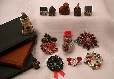 $ CDN12.62 • Buy Christmas Vintage & Modern Jewelry Lots - Necklace Pieces From Ohio