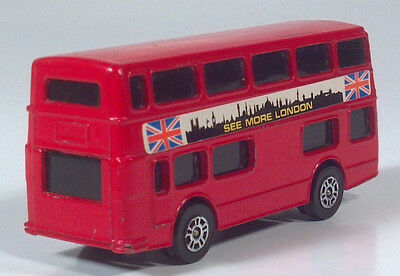 $ CDN10.03 • Buy Corgi Jr Daimler Fleetline Double Decker See More London Tour Bus 3  Scale Model