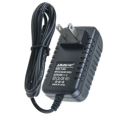 £9.36 • Buy AC Adapter For Wouxun Dual KG-669 KG-679 KG-689 KG-699E KG-833 Power Supply Cord