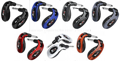 AU204.55 • Buy Xvive U2 Rechargeable Complete Wireless Guitar System - Choice Of 7 Colours