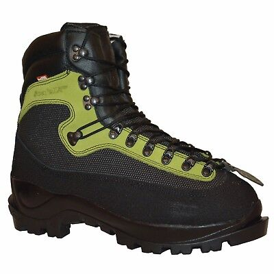 Arbortec ScafellXER Class 2 Forestry Chainsaw Protective Boots Lime • 230£