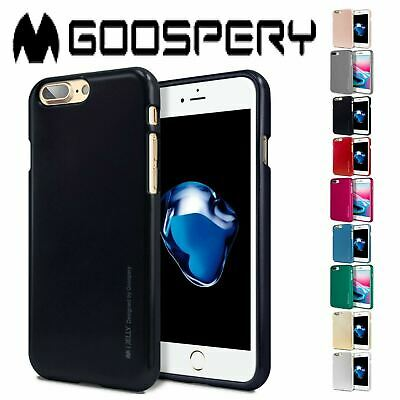 AU10.99 • Buy For IPhone New SE 2020 7/ 8 Plus Silicone Soft Shockproof Cover Slim Case Thin