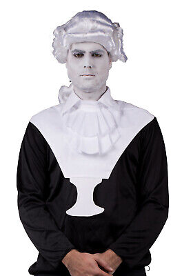 $19.93 • Buy Bust Head Sculptures Colonial Presidents Adult Costume