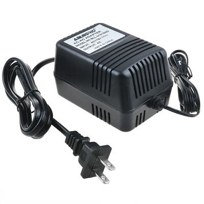 $42.99 • Buy AC To AC Adapter For Digitech PS0913B-BP200 PS0913BBP200 BP355 Charger Mains PSU