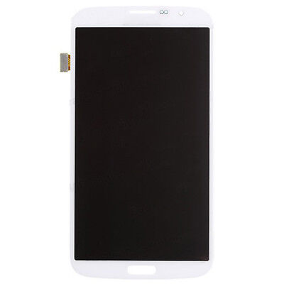 LCD Screen And Digitizer Assembly For Samsung Galaxy Mega 6.3 I9200 With Touch • 52.19AU