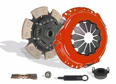 AU126.09 • Buy Clutch Kit Bahnhof Performance Stage 3 For Toyota Starlet Gt 1.3l Glanza 4efte