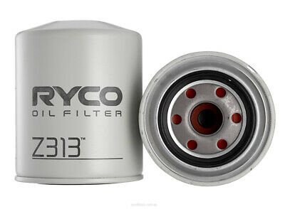 AU39.91 • Buy Ryco Oil Filter Z313 Fits Ford Courier 2.5 D (PD), 2.5 D 4x4 (PD)