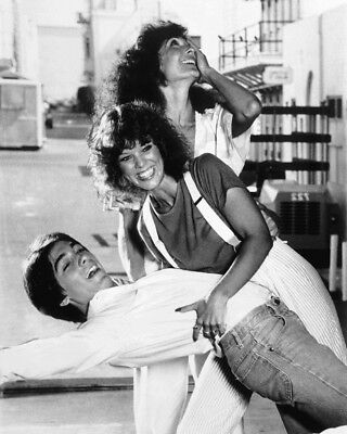 $7.98 • Buy Erin Moran And Scott Baio On The Set Of  Happy Days  - 8x10 Photo (ab-257)