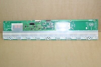 INVERTER BOARD 6632L-0154A KLS-420CP-B S FOR EVESHAM ALQEM42SX LCD TV • 14.99£