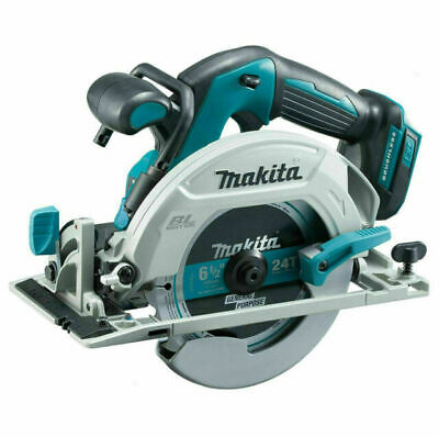 AU247.50 • Buy Brand New Makita Brushless Circular Saw Xsh03 Bare Tool