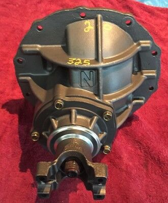 AU2900 • Buy 9 Inch Diff Centre, 3 Rd Member, 9  Diff Currie Enterprises Brand New Ford