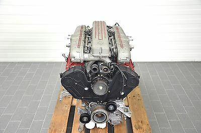 AU34271.25 • Buy Ferrari 550 Maranello Motor Engine V12