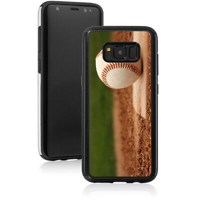 $ CDN20.10 • Buy For Samsung Galaxy S9 S10 S20 Note 8 9 10 Shockproof Hard Soft Case 203 Baseball
