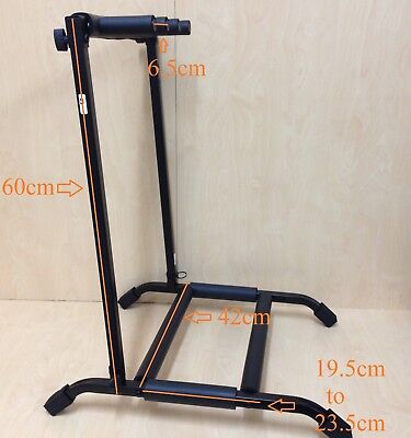 $ CDN43.20 • Buy Durable Haze GS014-3 Foldable Metal & Rubber Structure 3-Guitar-Stand/Rack,Black