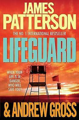 AU25.03 • Buy Lifeguard By James Patterson (English) Paperback Book Free Shipping!