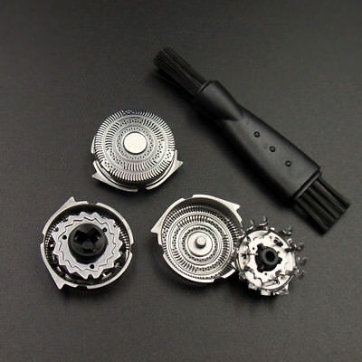 AU12.99 • Buy 3X Shaver Heads Blade For Philips Norelco HQ9 HQ8140 HQ8240 HQ9090 PT920 HQ9160