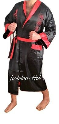 Men's Reversible Japanese/ Chinese Kimono Dressing Gown  • 23.99£