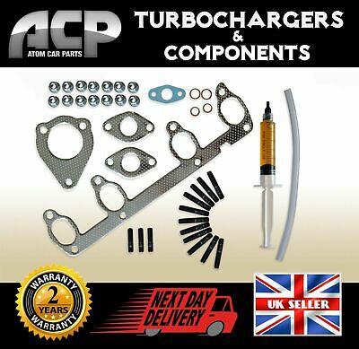 $444.91 • Buy Right Turbo No. 778401 For Land Rover Discovery IV TDV6. 211/245 BHP. 155/180 KW