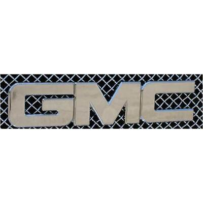 $100.62 • Buy T-Rex Polished GMC Front Emblem For GMC Sierra/Yukon 94-14