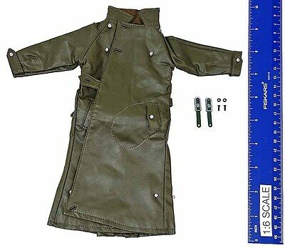 Full Belt Set w// Gear German WWII GD Police 1//6 Scale Alert Line Figures