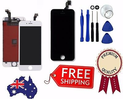 AU17.98 • Buy LCD Touch Screen Replacement Digitizer Display Assembly IPhone 8 5S 6 6S 7 PLUS