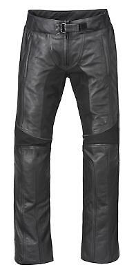 Triumph Ladies Black Leather Cara Jean REDUCED • 99.99£