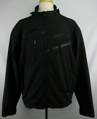 Authentic Street & Steel Riding Motorcycle Padded Jacket Size Mens 42 XXL • 59.99$