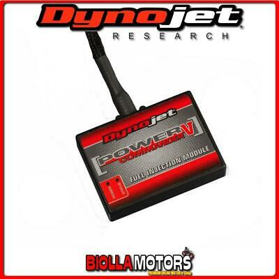 $496.76 • Buy E20-045 CENTRALINA POWER COMMANDER V SUZUKI GSX-R 1300 Hayabusa 2001- DYNOJET IN