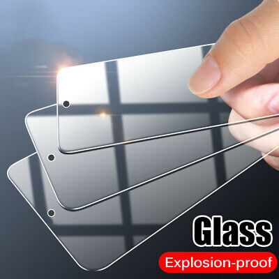 $1.89 • Buy 9H Premium Tempered Glass Film Screen Protector For Xiaomi Note 8 Pro 7 6 5 Pro
