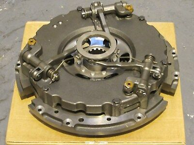 Fordson Major 12  Dual Clutch Complete • 634.99£
