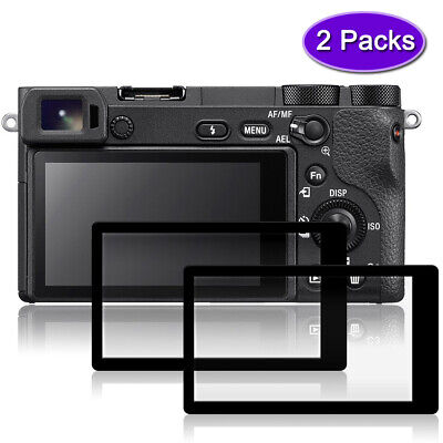 $ CDN9.99 • Buy Screen Protector For Sony Aplha A6500 Camera, Optical 9H Tempered Glass-(2Packs)