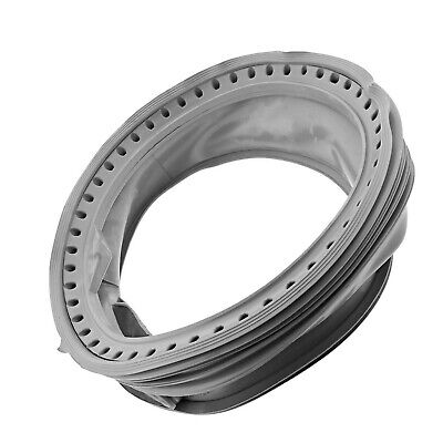 Zanussi Washer Dryer Door Seal Rubber Gasket For  -  ZKHB2145  ,  ZWD12270G1 • 34.56£