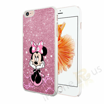 Minnie Mouse Hard Case Cover For Various Mobile Phones IPhone Samsung Huawei 017 • 5.99£