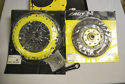$275 • Buy ACT Stage 1 HD Street Disc Clutch Kit 03-08 Tiburon Optima W/ Dual Mass Flywheel