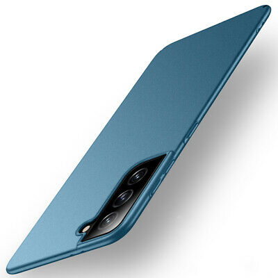 $ CDN3.44 • Buy For Samsung Galaxy A32 A12 A72 A52 A42 S21 Ultra Thin Shockproof Hard Case Cover