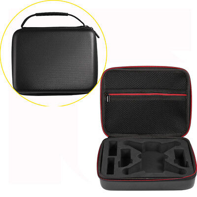 AU18.82 • Buy Handheld Hard Shell Carrying Case Hand Bag Waterproof For DJI Spark RC Drone New