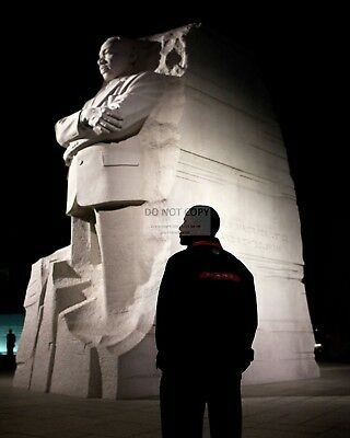 $7.98 • Buy Barack Obama Tours The Martin Luther King Memorial In 2011 - 8x10 Photo (ab-472)
