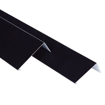 Metal Edge Roofing Trim 3m For EPDM Flat Rubber Roofs • 14.50£