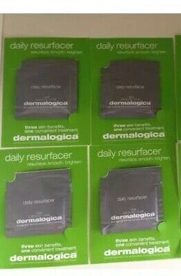Dermalogica - Daily Resurfacer Sample, 16 Pouches • 15.19£