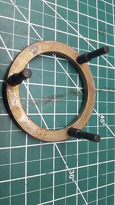 $29.95 • Buy Military Jeep 3 Pin Assembly Transmission New Old Stock M422