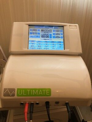 Caci Ultimate Face And Body Micro Lift Machine • 7,800£