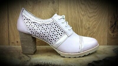 JANA // 9959 // Womens Rose Comb Comfort Shoes // REDUCED Was £75.00 • 34£