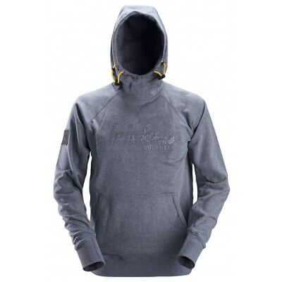 £46.35 • Buy Snickers 2881 Logo Hoodie BNWT Free Delivery