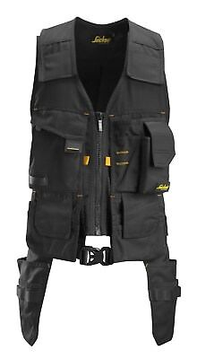 Snickers 4250 AllroundWork Tool Vest BNWT Free Delivery • 73.21£