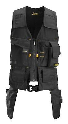 £78.33 • Buy Snickers 4250 AllroundWork Tool Vest BNWT Free Delivery
