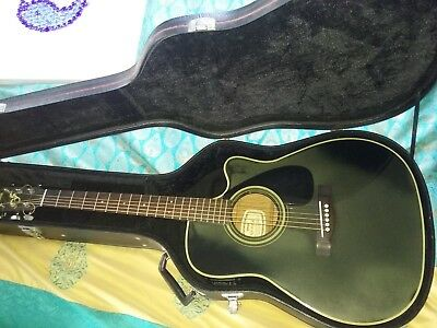 AU400 • Buy Yamaha Guitar