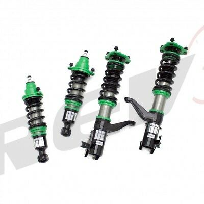 $497 • Buy Rev9 Hyper-street Ii 32 Levels Damping Coilover Suspension Fit Civic 01-05 Em2