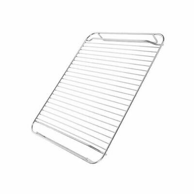 £15.95 • Buy Grill Pan Wire Grid For Oven Cooker Drip Pan  Baking Tray