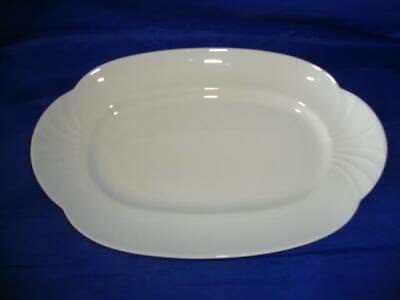 Villeroy & Boch Arco Weiss Pickle/Gravy Boat Stand (1st) • 14.99£